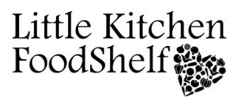 Little Kitchen FoodShelf